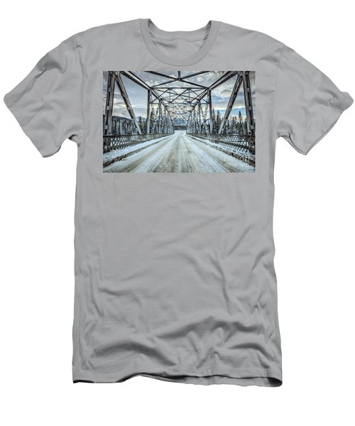 If Destined Men's T-Shirt (Athletic Fit)