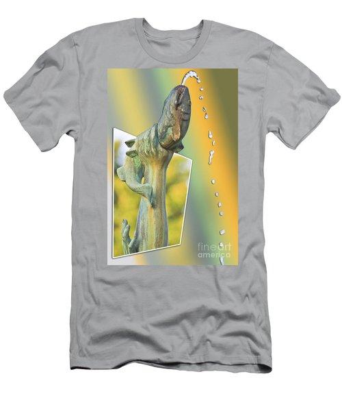 Img 78 Men's T-Shirt (Athletic Fit)