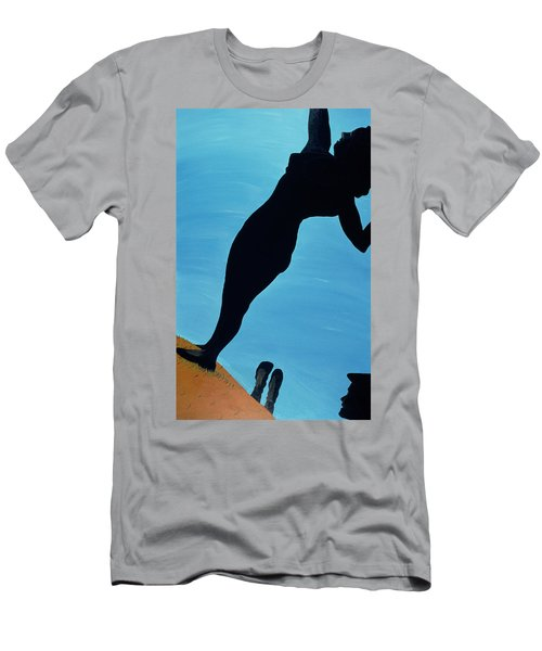 In The Public Eye, 1998 Men's T-Shirt (Athletic Fit)