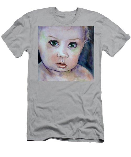 Innocent  Men's T-Shirt (Athletic Fit)