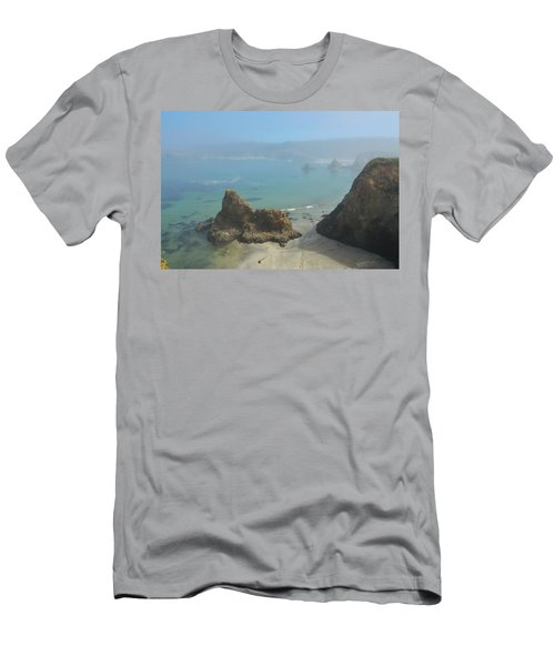 Into The Mystic Men's T-Shirt (Athletic Fit)