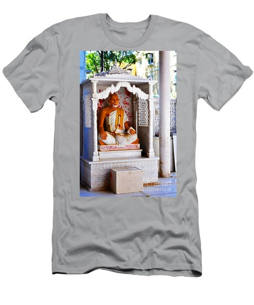 Jain Idol Men's T-Shirt (Athletic Fit)