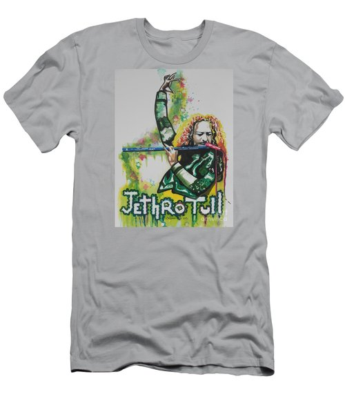 Jethro Tull Men's T-Shirt (Athletic Fit)