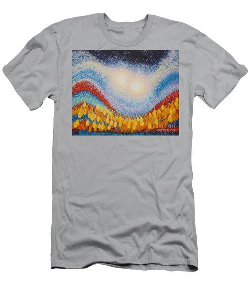 Jubilee Men's T-Shirt (Athletic Fit)