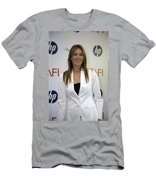 Kathryn Bigelow Men's T-Shirt (Athletic Fit)