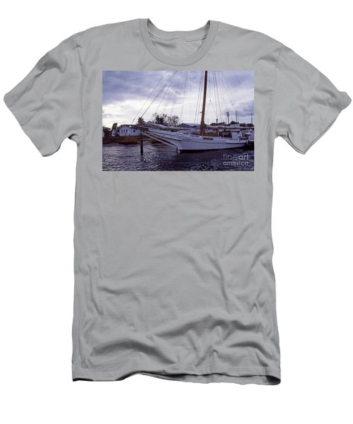Kathryn Men's T-Shirt (Athletic Fit)