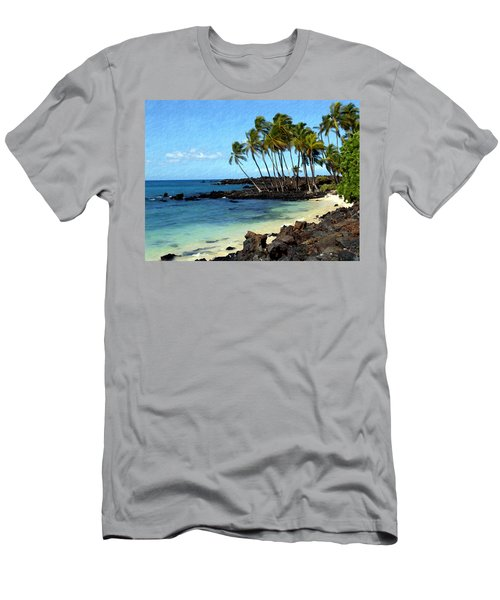 Kekaha Kai II Men's T-Shirt (Athletic Fit)