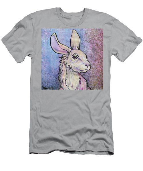 Lagos The Noble Hare Men's T-Shirt (Athletic Fit)