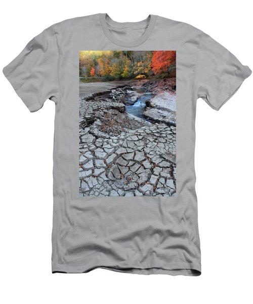 Lake No More Men's T-Shirt (Athletic Fit)
