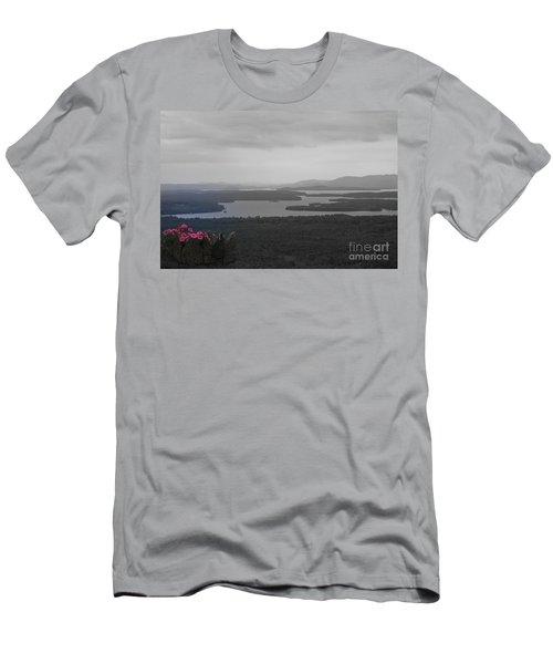 Lake Winnipesaukee      Sold Men's T-Shirt (Athletic Fit)
