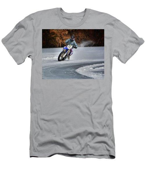 Leader O' Da Pack Men's T-Shirt (Athletic Fit)