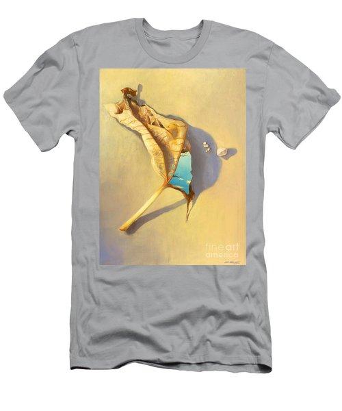 Leaf Of Life Men's T-Shirt (Athletic Fit)