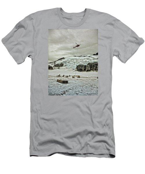 Lift Men's T-Shirt (Athletic Fit)