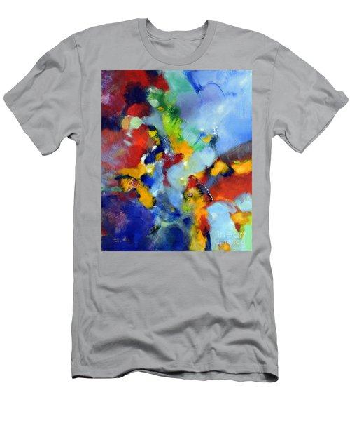 Lilt Men's T-Shirt (Athletic Fit)