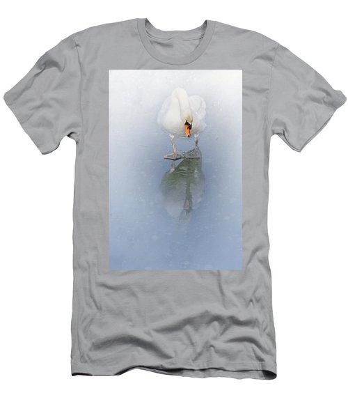 Look Alike Men's T-Shirt (Athletic Fit)