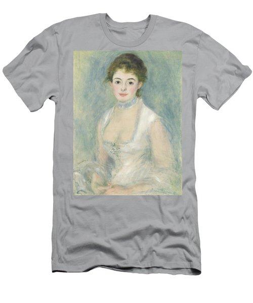 Madame Henriot Men's T-Shirt (Athletic Fit)