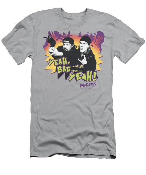 Mallrats - Grappling Hook Men's T-Shirt (Athletic Fit)