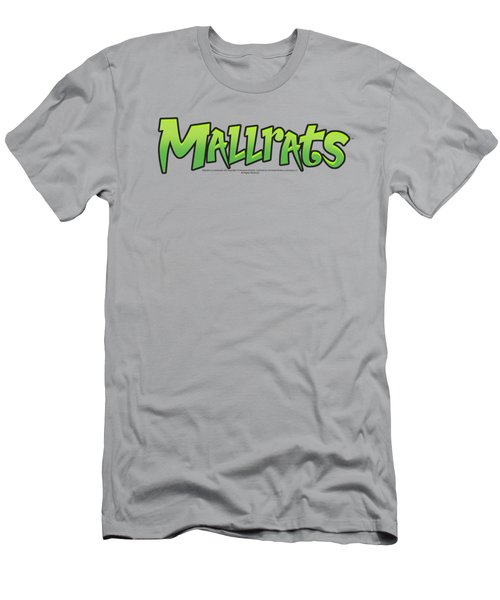 Mallrats - Logo Men's T-Shirt (Athletic Fit)