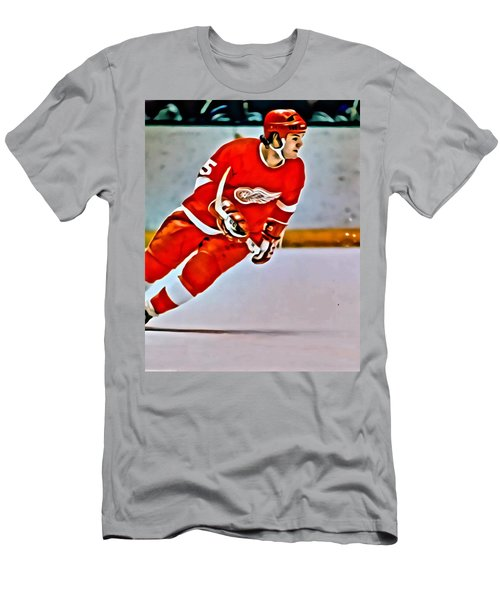 Marcel Dionne Men's T-Shirt (Athletic Fit)