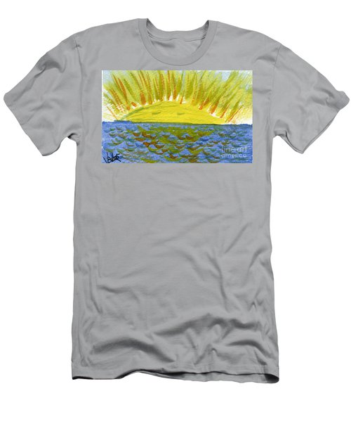 May A Million Smiles Return To You Men's T-Shirt (Athletic Fit)