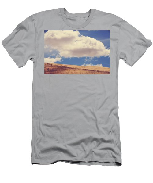 Maybe Far Away Men's T-Shirt (Athletic Fit)