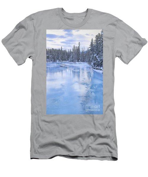 Melt Away Men's T-Shirt (Athletic Fit)