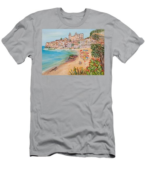 Memorie D'estate Men's T-Shirt (Athletic Fit)
