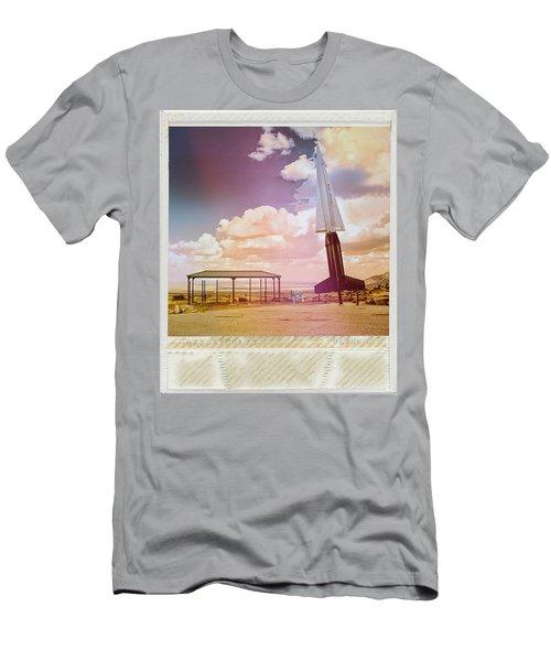 Minuteman Men's T-Shirt (Athletic Fit)