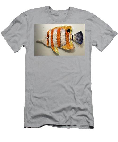 Mm006 Men's T-Shirt (Athletic Fit)