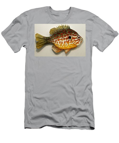 Mm008 Men's T-Shirt (Athletic Fit)