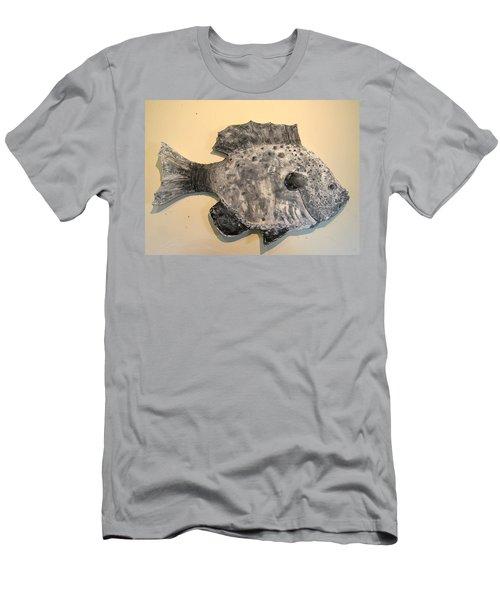 Mm009 Men's T-Shirt (Athletic Fit)