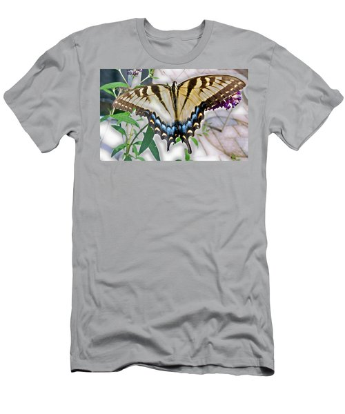 Monarch Majesty Men's T-Shirt (Athletic Fit)