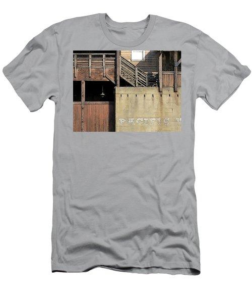 Monterey Men's T-Shirt (Athletic Fit)