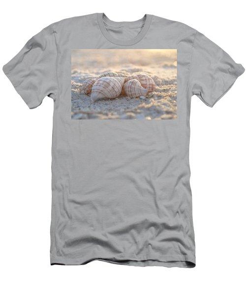 Mood To Moment Men's T-Shirt (Slim Fit) by Melanie Moraga