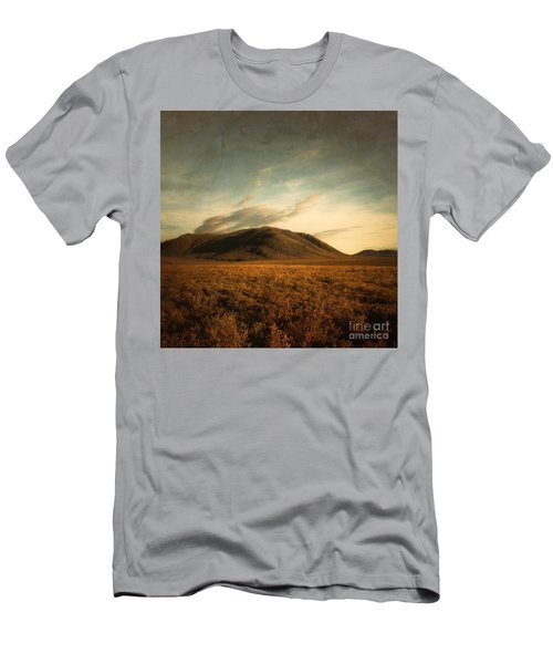 Moody Hills Men's T-Shirt (Athletic Fit)