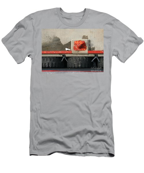 Moored Men's T-Shirt (Athletic Fit)