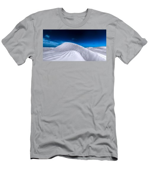 More Desert On The Horizon Men's T-Shirt (Athletic Fit)