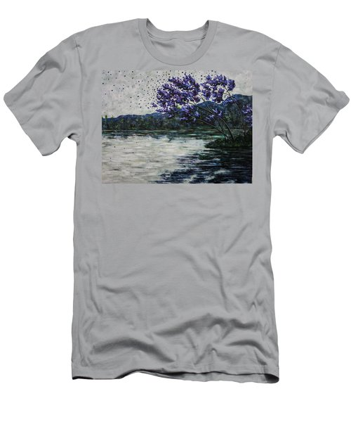 Morning Clarity Men's T-Shirt (Athletic Fit)