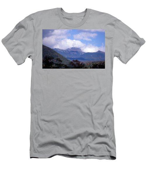 Mount Washington Men's T-Shirt (Athletic Fit)