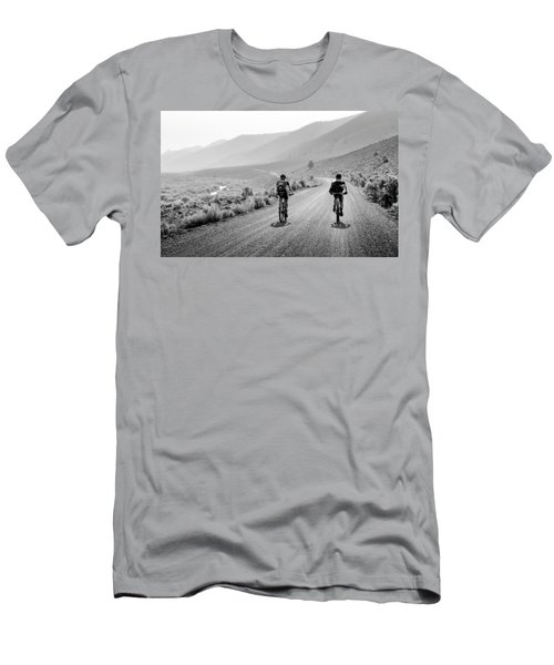 Mountain Riders Men's T-Shirt (Athletic Fit)