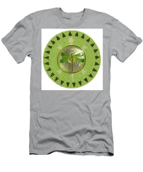 Medallion Men's T-Shirt (Athletic Fit)