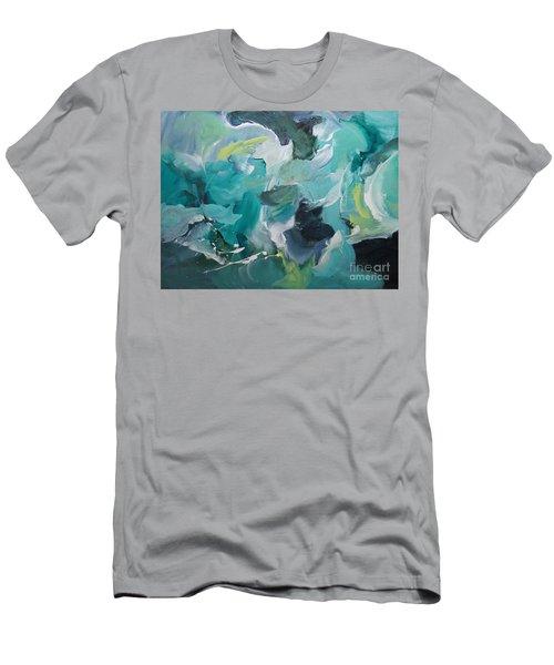 Muse 107 Men's T-Shirt (Athletic Fit)
