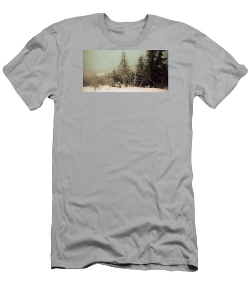 Mystic Woods Men's T-Shirt (Athletic Fit)