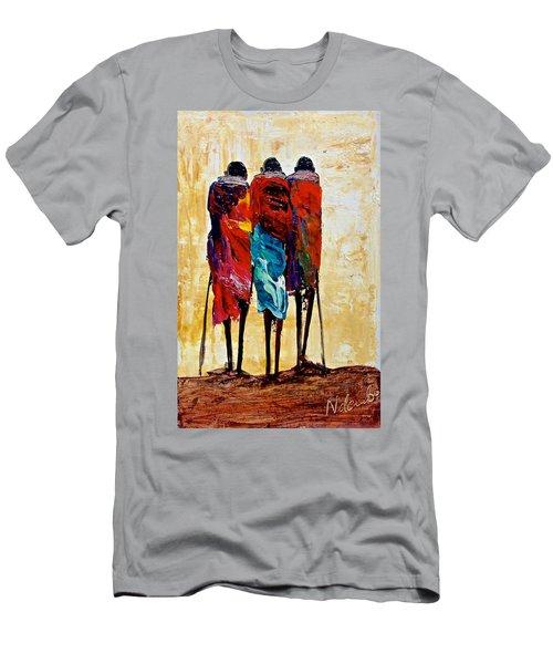 N 50 Men's T-Shirt (Athletic Fit)