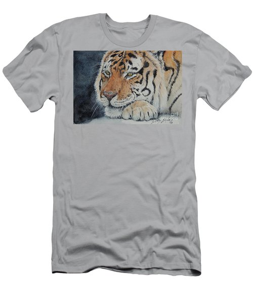 Nap Time. Sold Men's T-Shirt (Athletic Fit)