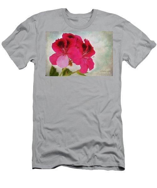 Natural Beauty Men's T-Shirt (Athletic Fit)