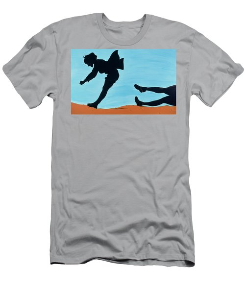 New Thrills For Peggy, 1998 Men's T-Shirt (Athletic Fit)
