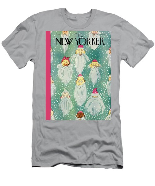 New Yorker December 11 1926 Men's T-Shirt (Athletic Fit)