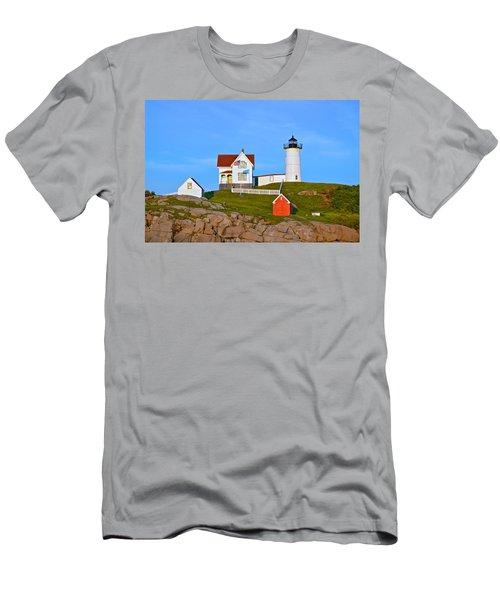 Nuble Light Men's T-Shirt (Athletic Fit)