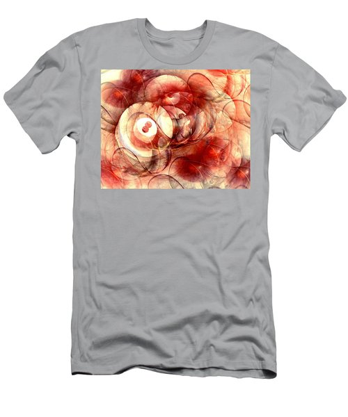 O Positive Men's T-Shirt (Athletic Fit)